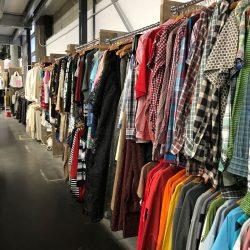 Koop je kleding tweedehands