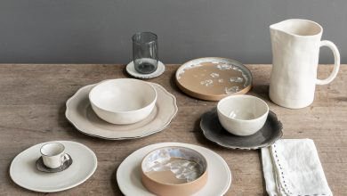 Photo of Kies voor handgemaakte kwaliteit bij jouw gedekte tafel!
