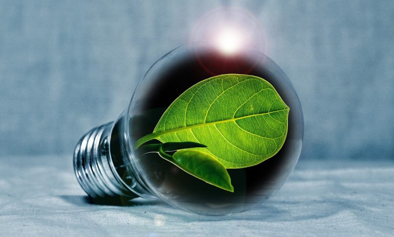bespaar op je energierekening