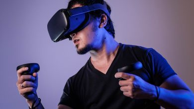 Photo of Alles over virtual reality training