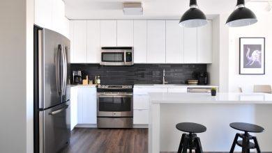Photo of Geef jouw keuken een industriële make-over!