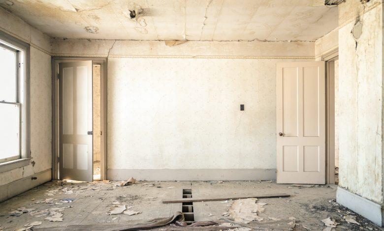 je huis renoveren