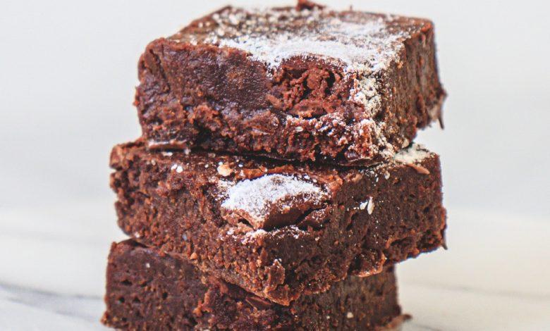 Photo of Gemakkelijk en lekker: Brownies bestellen