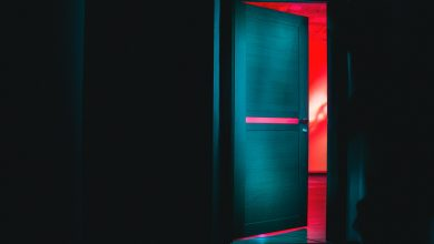Photo of Hoe verf je een deur?