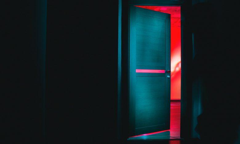 deur verven