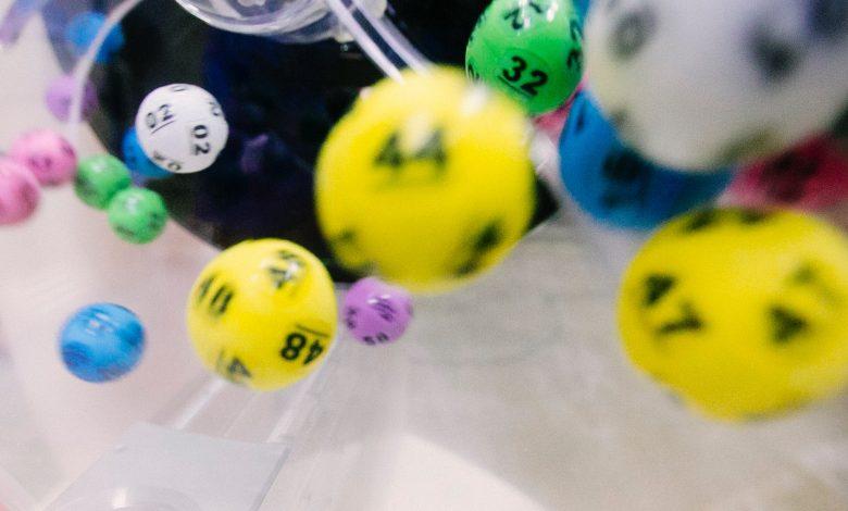 loterij opzeggen