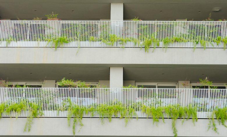 kweektafel op je balkon