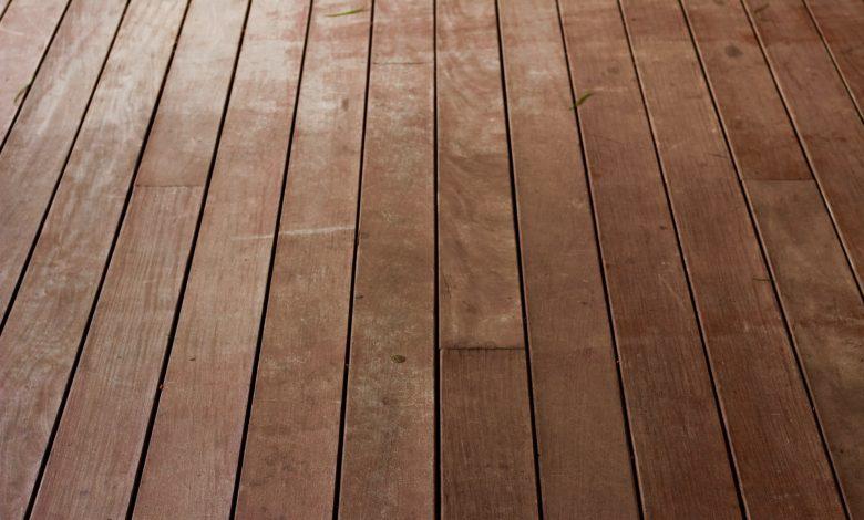 Photo of Een houten vloer voor een prachtig resultaat