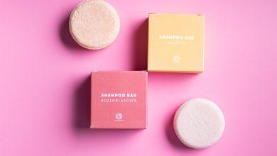 Photo of Een natuurlijke anti-roos shampoo
