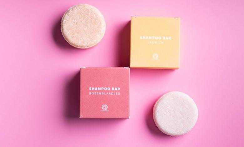 natuurlijke anti-roos shampoo