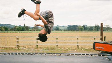 Photo of Hoe graaf je trampoline in?