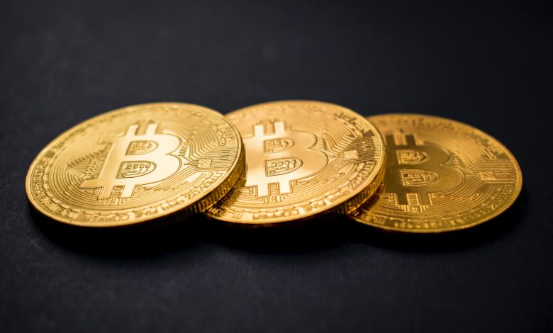 Bitcoins betalen