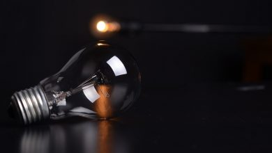 Photo of Trend: vintage lampen