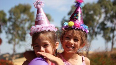 Photo of Hippe versieringen voor geboorte en kinderfeestjes
