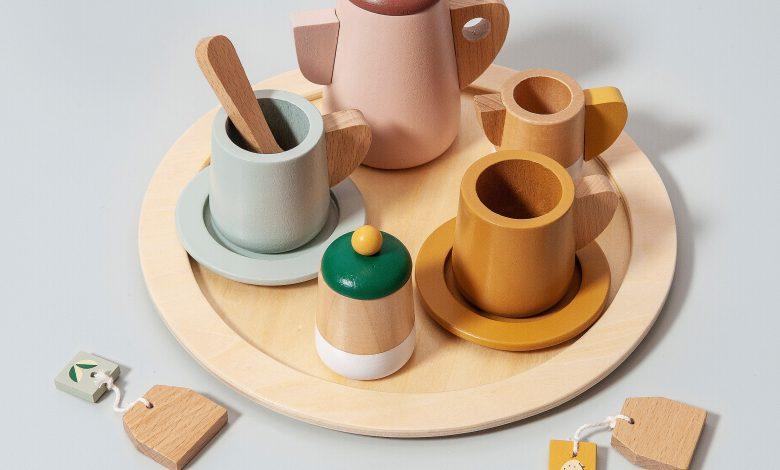 Photo of De voordelen van houten speelgoed!