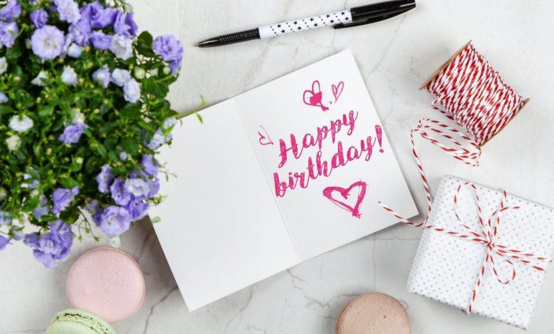 Photo of Gratis dingen op je verjaardag