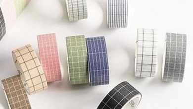 Photo of Wat is washi tape?