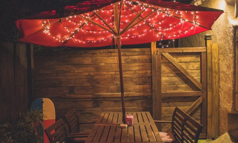 Photo of Kies de perfecte parasol voor jouw tuin