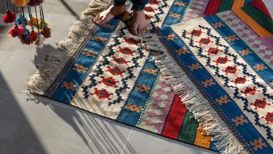 Photo of Waar moet je op letten wanneer je een nieuw vloerkleed wil kopen?