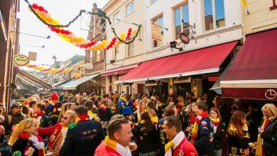 Photo of Wanneer is het carnaval in 2022?