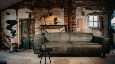Photo of Hoe voeg je sfeer toe in een industriële woonstijl