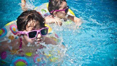 Photo of Zorg voor verfrissing met een zwembad in je tuin!