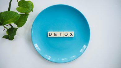 Photo of Tijd voor detox
