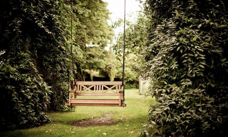 Photo of Maak van je tuin je eigen paradijs