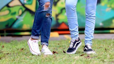 Photo of Ga stijlvol door het leven met ripped jeans