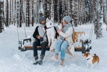 Photo of Welke winterse kledingstukken zijn mooi én comfortabel om te dragen?